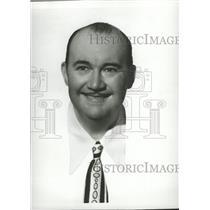 1952 Press Photo Paul Whiteman US Orchestral Director - RRW36739