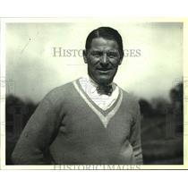 1925 Press Photo Shiner Texas Baseball Player Ross Youngs - sas20121