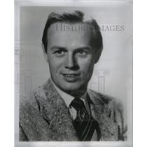 1952 Press Photo Richard Widmark - RRX57917