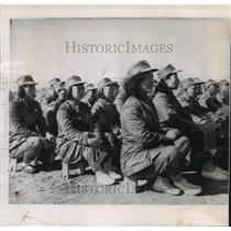 1954 Press Photo Chinese Nationalist Women Learn Guerrilla Warfare - mja81705