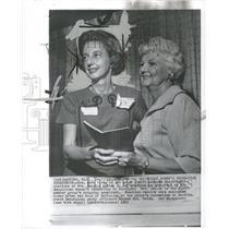 1965 Press Photo Republican Womens Federation MI - RRW36043