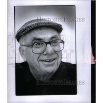 1958 Press Photo Martin Rutt Director - RRX59359