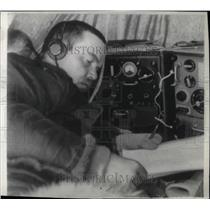 1938 Press Photo Russian Scientists - RRX79489