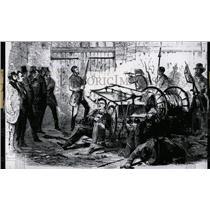 1959 Press Photo Civil War history - RRW69367