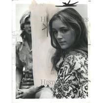 1973 Press Photo Bonnie Bedelia - RRW46181