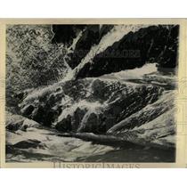 1941 Press Photo scene Mt. Evans Colorado - RRX63187