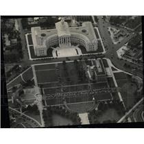 1933 Press Photo City and County Building - RRX76277