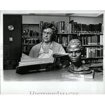 1983 Press Photo Sojourner Truth Slavery Activist - RRW84117