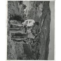 1939 Press Photo Central City Opera House Duties Gold - RRX94989