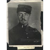 1926 Press Photo William Powell US Actor Beau Geste - RRW36777