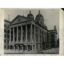 1929 Press Photo COURT HOUSE YORK NELSON REHMEYER - RRX75253