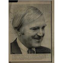 1969 Press Photo Rep Cornelius Gallagher Washington - RRW09693