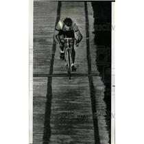 1979 Press Photo Meadow hill Park Velodrome North brook - RRW75187