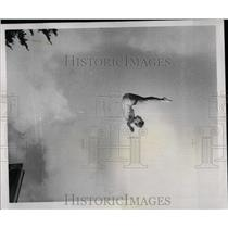1959 Press Photo Diving - RRW70809