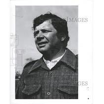 1974 Press Photo Everett John Sonny New York Giants - RRW30239