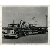 1965 Press Photo General Motors Toro-Flow Diesel Truck - RRW59843