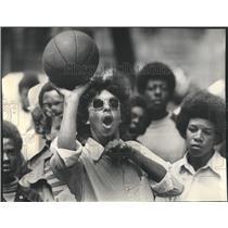 1972 Press Photo Reach Out Summer Program Chicago - RRW54951
