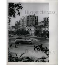 1948 Press Photo Stalin Square Kiev Russia - RRX70167