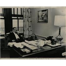 1967 Press Photo hotel's national - RRW04951