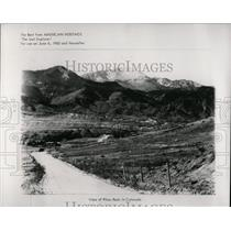 1965 Press Photo American Heritage lost Explorer best - RRW04967