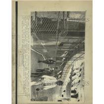 1972 Press Photo Rome Colosseum Italy - RRX94841