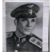1962 Press Photo Milusc Solokov,Bulgarian flier - RRX46753