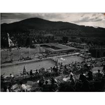 1961 Press Photo Baden-Baden Germany Spa - RRX62733