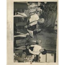 1965 Press Photo Cuban Film Industry American - RRX89919