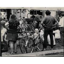 1972 Press Photo Bike Seminar Lincoln Park - RRW04091