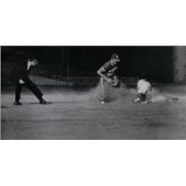 1971 Press Photo Denver Bears Minor League Baseball - RRX43107