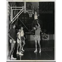 1959 Press Photo Pan American Games - RRW24681