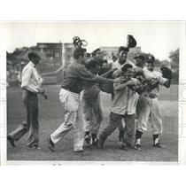 1959 Press Photo PAN AMERICAN BASEBALL WILLIAM TROCONIS - RRW52025