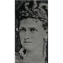 1928 Press Photo Alleged Murderer Mrs. Nellie Pope - RRX41247