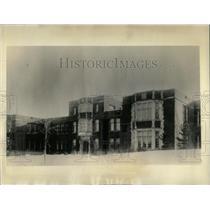 1934 Press Photo SUMMIT GRADE SCHOOL IN ST. PAUL MINN - RRX68821