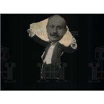 1914 Press Photo Cleo Campanini - RRX48023