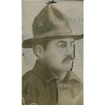 1919 Press Photo Ortie Mc Manigal - RRW73123