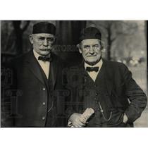 1924 Press Photo C. W. BRYAN GOVERNOR NEBRASKA - RRX62947