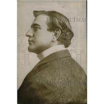 1919 Press Photo portrait man - RRW83037