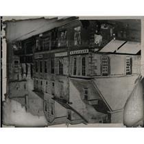 1925 Press Photo James Watt Birthplace - RRW01121