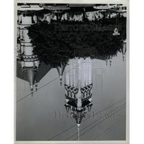 1965 Press Photo Spokane Washington Courthouse Norman - RRX71237