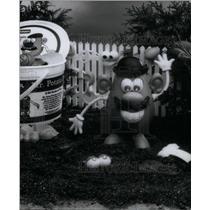 Press Photo Potato Head American toy Hasbro Government - RRX45747