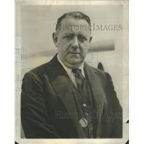 1943 Press Photo Hendrik Willem Van Loon - RSC37893