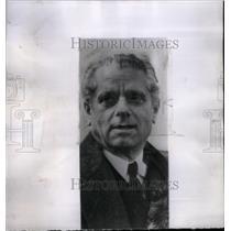 1943 Press Photo Max Reinhardt/Film Director/Actor - RRX58755