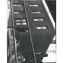 1962 Press Photo Teller House Central City Colorado - RRX95047