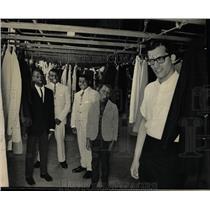 1964 Press Photo Better Boys Foundation - RRW03845