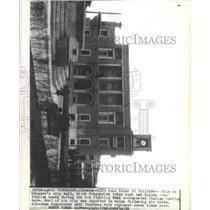 1939 Press Photo Durazzo Albania/World War II/Italy - RRX93961
