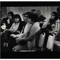 1970 Press Photo American Association Advancement - RRW64831