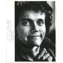 1983 Press Photo Jimmy Korf Finds A Home In Minnesota- RSA46331