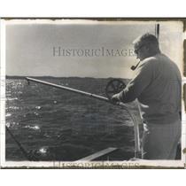 1971 Press Photo Salmon Colo Equipment fishing Boat - RRX97195