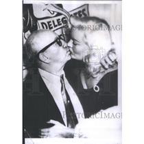 1956 Press Photo Marcelino Romani Puerto Rican Politician - RSC39111